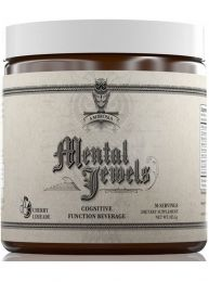 Ambrosia Mental Jewels® Powder Cognitive Matrix