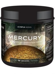 Chaos and Pain Mercury - BCAAs - (20 Servings)