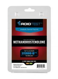 RoidTest Methandrostenolone 2-Step Test