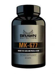 Brawn Nutrition MK (MK677) - 30 Caps