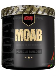 Redcon1 MOAB - Muscle Builder (30 Servings)