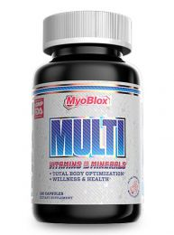 MyoBlox Multi-Vitamin (30 Servings)
