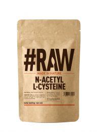 #RAW N-Acetyl L-Cysteine (NAC) 25g