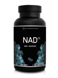 High Performance Nutrition NAD(3) - BBE 12/2020