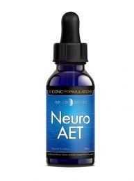 Iconic Formulations Neuro Series - Neuro AET