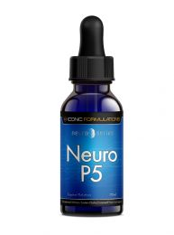 Iconic Formualtions Neuro Series - Neuro P5