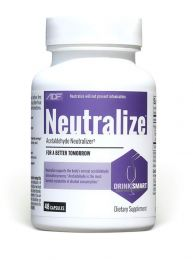 Advanced Dietary Formulas Neutralize (48 Caps)