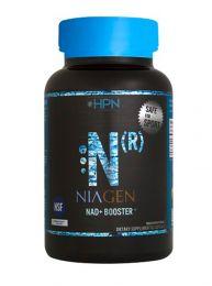 High Performance Nutrition Niagen N(R) - 60 Caps