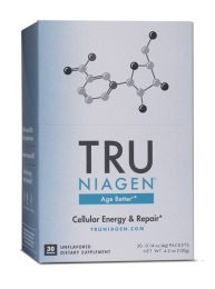 Tru Niagen Stick Packs (30 Servings)