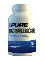 Pure Nicotinamide Riboside (90 Servings)