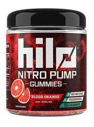 Hilo Gummies Nitro Pump