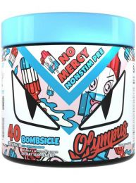 Olympus Lifestyle No Mercy (40 Servings)