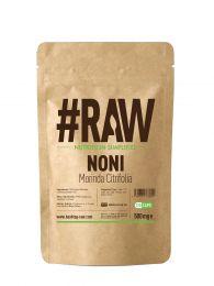 #RAW NONI - 100% Morinda Citrifolia 10:1 (120 x 500mg V Capsules)