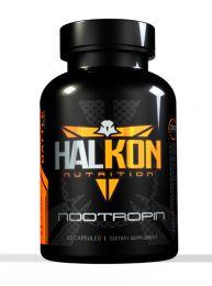Halkon Nootropin (60 Capsules) BBE 06/20