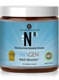 High Performance Nutrition N(R) Powder NAD+ Booster (BBE 09/2020)