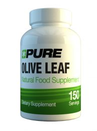Pure Olive Leaf (150 x 500mg)