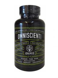 Animis Omniscienti (60 Caps)