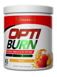 Platinum Labs Optiburn (45 Servings)