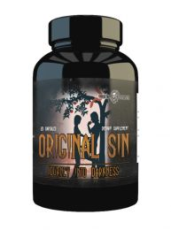 Immortal Strength Original Sin (Capsules)