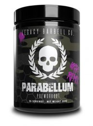 Legacy Barbell CO Parabellum