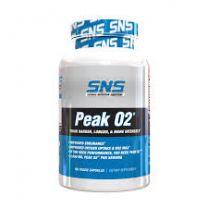 SNS Peak02 (180 Capsules)