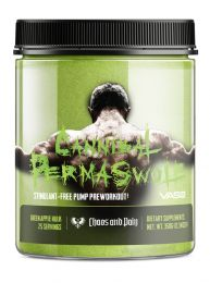 Chaos and Pain Cannibal PermaSwole - (BBE 09/2021)