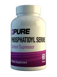 Pure Phosphatidyl Serine (60 x 100mg)