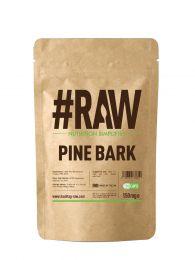 #RAW Pine Bark 120 x 150mg Capsules