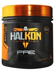 Halkon Pre-Workout (30 Servings)