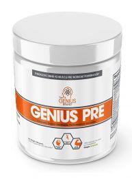 Genius Pre (20 Servings)