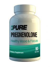 Pure Pregnenolone (90 Servings)