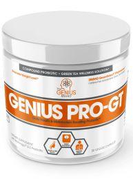 Genius Pro-GT (30 Capsules)