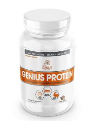 Genius Protein (30 Servings) BBE 04/2020
