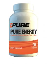 Pure Labs PureEnergy™ (90 Capsules)