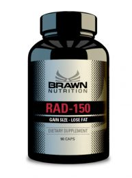 Brawn Nutrition RAD-150 (TLB 150)