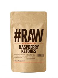 #RAW Raspberry Ketones 50g