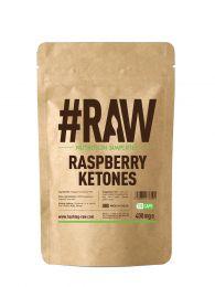 #RAW Raspberry Ketones (120 x 400mg)