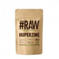 #RAW Huperzine (120 x 200 mcg Veggie Capsules)