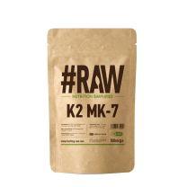 #RAW K2 MK-7 - 120 x 100 mcg V Capsules