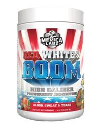 'Merica Labz - Red, White & BOOM (20 servings)