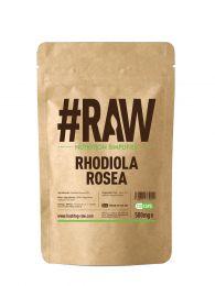 #RAW Rhodiola Rosea (120 x 500mg Capsules)