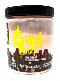 Chaos and Pain Cannibal RIOT (30 Servings)