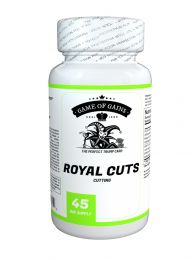 Game of Gains - Royal Cuts
