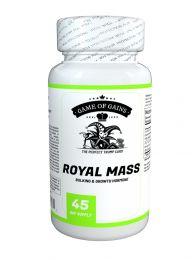 Game of Gains - Royal Mass