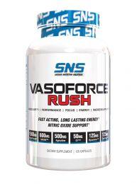 SNS VasoForce Rush (125 Capsules)