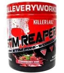 Killer Labz Stim Reaper (30 Servings)