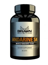 Brawn Nutrition Andarine (S4) - 90 Caps