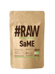 #RAW SAMe (120 x 400mg Capsules)