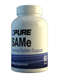 Pure SAMe (60 x 200mg)