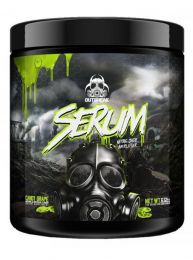 Outbreak Nutrition Serum (25 Servings)